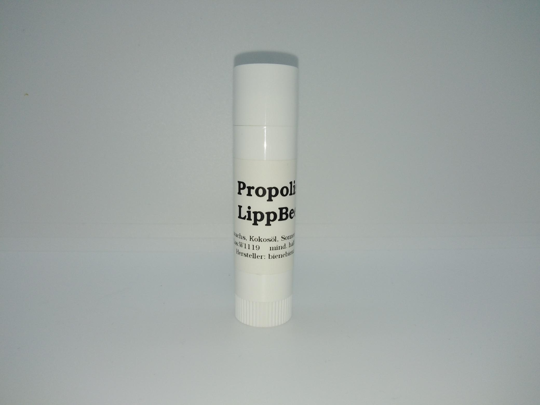 Propolislippbee