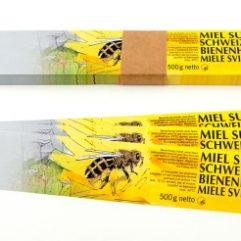 VSI Etikette 250g