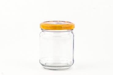Honigglas 250g