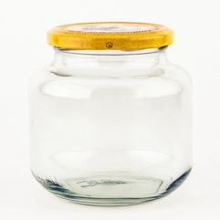 Honigglas 1000g