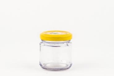 Honigglas 125g
