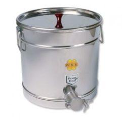 Honigkessel budget ohne Spannverschlüsse