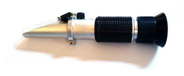 Refraktometer simpel