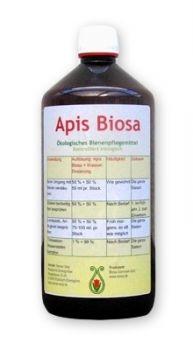 Apisbiosa