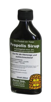 Propolissirup